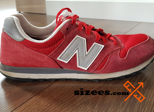 New Balance ML373RED